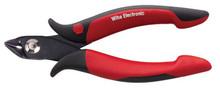 Wiha 56833 - Electronic Oblique 48deg Pliers Full Flush