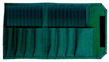 Wiha 91118 - Green Canvas Pouch for Sets
