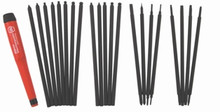 Wiha 62995 - Proturn Interchangeable Precision Slotted/Phillips/Torx/Ball End Hex 22 Pc Set