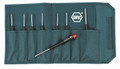 Wiha 26799 - Precision Torx Screwdriver 8 Pc Set T3-T10