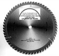 World's Best Plastic and Trim Saw Blade by Carbide Processors