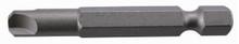 Wiha 74960 - Tri Wing Power Bit #3x50mm 2 Bit Pk