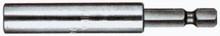 Wiha 71130 - Magnetic Power Insert Bit Holder 1/4x74mm