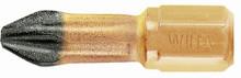 Wiha 71213 - PoziDriv Dura Bit #3x25mm
