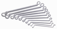 Wiha 47590 - Box Wrench Metric 10 Pc Set 5.5-23mm