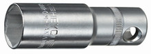 Wiha 60370 - 1/2 Drive Spark Plug Socket 13/16