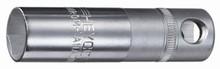 Wiha 60371 - 1/2 Drive Spark Plug Socket 5/8