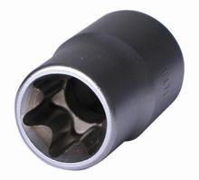 Wiha 77343 - External Torx Socket E14x1/2 Drive