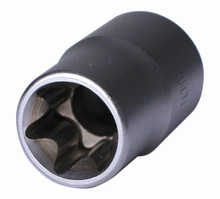 Wiha 77353 - External Torx Socket E24x1/2 Drive