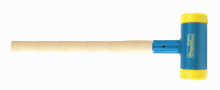 Wiha 80299 - Dead- Blow Sledge Hammer 15.1lbs