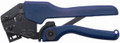 Wiha 43615 - Ergonomic D Sub UnInsulated/Open Barrel Crimping Tool 30-20 AWG