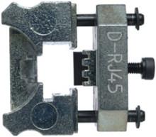Wiha 43656 - Crimping Tool Die D-RJ45