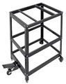 Woodpeckers router table stand with optional wheel kit - Woodpeckers RTS2037
