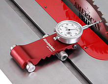 Woodpeckers SG-WP - Saw Gauge