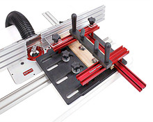 Woodpeckers COPESLED1 - Router Table Coping Sled (front)
