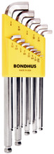 Bondhus Ball End L-Key, 16737