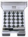 """Felo 53543 - 25 Phillips Bits x 1"""" + Magnetholder"""