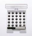 "Felo 50803 - 25 Torx Bits x 1"" + Magnetholder"