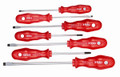 Felo 16054 - 7 pc Slotted & Phillips Screwdriver Set - PPC Handle