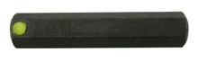 "Bondhus 33256 - 3mm Hex bit x 2"""
