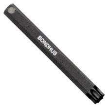 "Bondhus 32015 - T15 Star bit x 2"" - 1/8"" stock size"