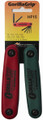 Bondhus 12544 - Fold-up Tool Double Pack 12587 (2-8mm) & 12634 (T9-T40)