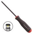Bondhus ProHold Balldriver Screwdriver - Metric - Bondhus 74654