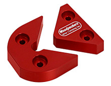 "Woodpeckers MCS-075X2 - Miter Clamp Set 3/4"" Thick - Pair"