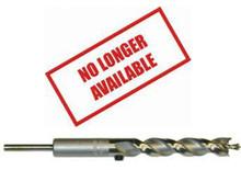 Morris Wood Tool Drill Bit 10508