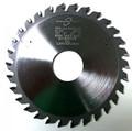 Conic Scoring Saw Blade by Popular Tools - Popular Tools SC150Q24
