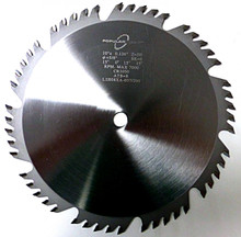 Popular Tools Combination Saw Blade - Popular Tools CR1250