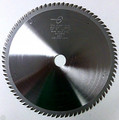 Popular Tools Double Cut Off Saw Blade. Designed for panel sizing double end machines.