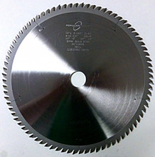 Popular Tools Double Cut Off Saw Blade. Designed for panel sizing double end machines. - Popular Tools DC1280R