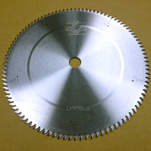 "Trim Saw Blade, 16"" x 100T ATB, Popular Tools TS16 - Popular Tools TS1610"
