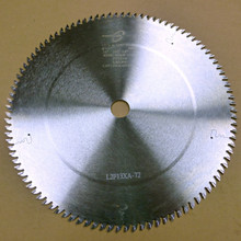 "Precision Trim Saw Blade, 12"" x 120T LRLRS, Popula - Popular Tools PT1212"