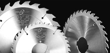 Popular Tools Rip Saw Blades - Popular Tools RF1224K160