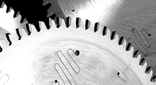 Popular Tools Solid Surface Saw Blades - Popular Tools SF1410