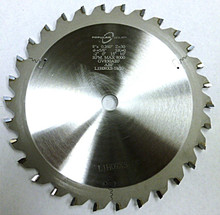 Popular Tools Grooving Saw Blade - Popular Tools GV830ABF