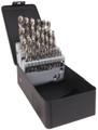 Triumph T17 Drill Bit Set - Triumph Twist Drill 099803