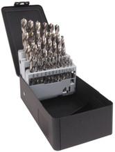 Triumph T17 Drill Bit Set - Triumph Twist Drill 099856
