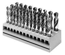 Triumph T933 Drill Bit Set - Triumph Twist Drill 090593