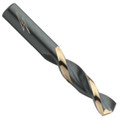 ThunderBit Screw Machine (Stubby) Drill Bit from Triumph Twist Drill - Triumph Twist Drill 060416