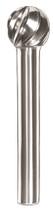 ATA Ball Shape Bur, Non-Ferrous cut