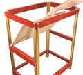 Incra Shelf Kit for Router Table Stand