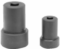 Retention Knob Sockets - Southeast Tool SEPSS-30ISO - Southeast Tool SEPSSC-50