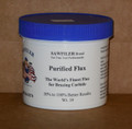 Carbide Processors Purified Soldering Flux - 1 lb