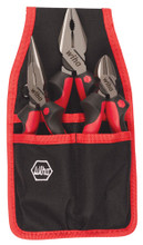 Wiha 30993 3 Piece Pliers Set