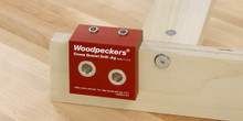 Woodpeckers Cross Dowel Jig