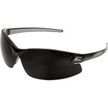 Edge Eyewear Zorge Safety Glasses With Smoke Lens
