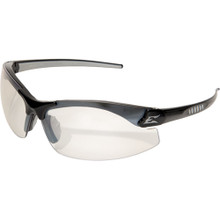 Edge Eyewear Zorge Safety Glasses With Anti-Reflective Lens